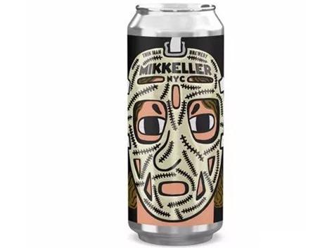 曲棍球和啤酒花的结合:美奇乐推出纽约Filthy Flow IPA