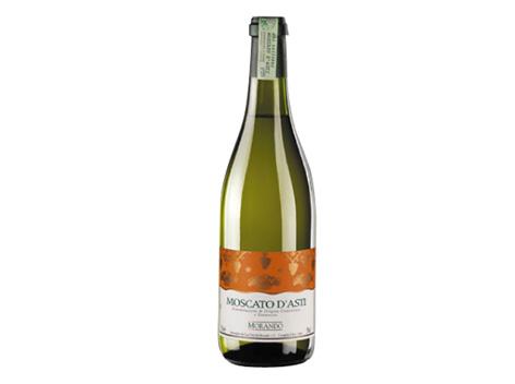 意大利莫斯卡托白葡萄酒新品上市!