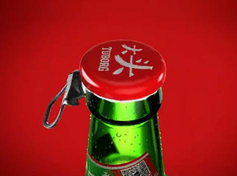 乐堡啤酒新年外号限量装上市,拉开属于你的外号记忆!