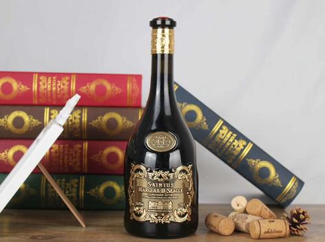 2018葡萄酒新品 圣图斯玛歌仕佳伯爵干红葡萄酒上市!