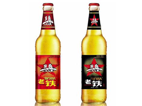 东方猎人老铁啤酒新品隆重上市!