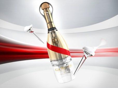 玛姆香槟新品太空香槟将于今年9月发布