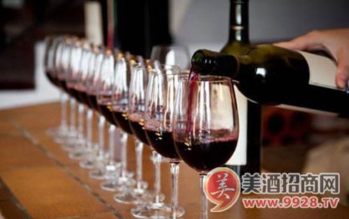 品酒会需要特别注意的问题有哪些?