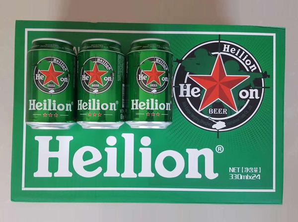【发现美酒】黑狮原酿啤酒隆重上市!火热招商中!