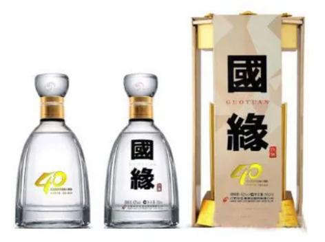 """国缘致敬""""改革开放40周年""""新品将上市,售价588元!"""