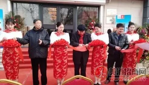 """燕潮酩新品""""大国之印""""登陆廊坊"""
