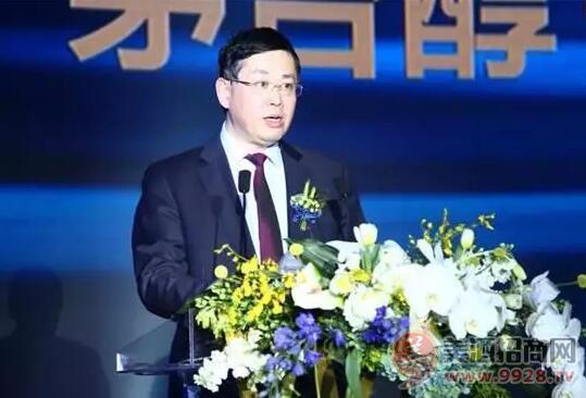 贵州茅台酒厂集团技术开发公司黨委、副总经理杨建军