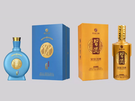 2019成都春糖,习酒将大力推出习酒·窖藏己亥猪年生肖酒、金钻习酒