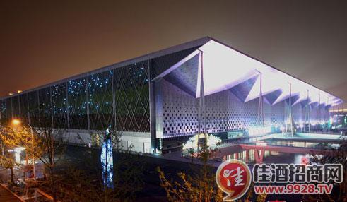 上海世博展览馆简介-中国美酒招商网