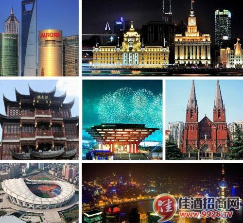 上海好玩的地方在哪?