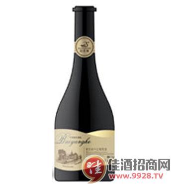 白洋河干红葡萄酒