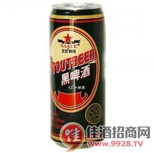 蓝带啤酒易拉罐330ml/罐 11P