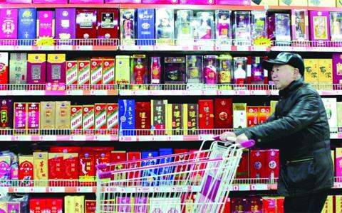 2014 各大酒企征战中低端市场