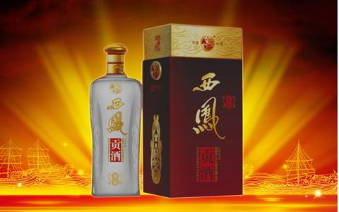 西凤贡酒招商中