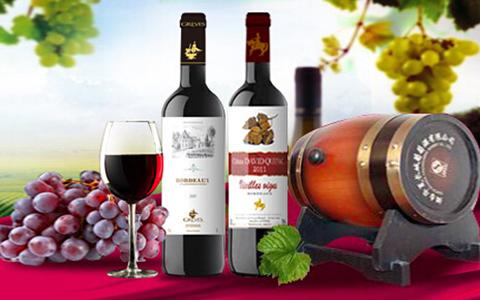 法国红酒品牌哪个好?
