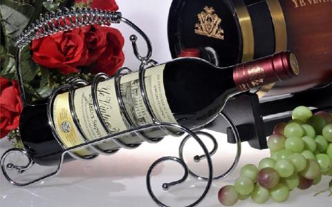 法国进口红酒品牌大全(图)
