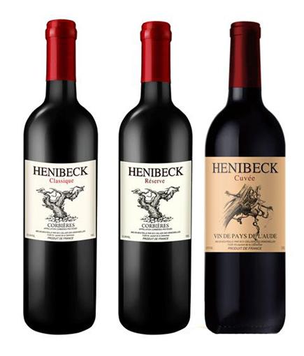 法国红酒品牌:轩尼贝克葡萄酒怎么样?