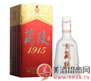兰陵酒价格_有关兰陵王酒的介绍行业资讯中国名酒招商网