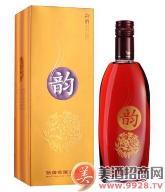 14°劲牌韵酒500ml