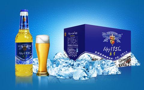 進口啤酒代理推薦:美國藍帶啤酒