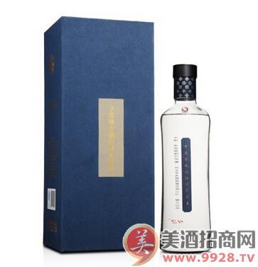 42°亨茂号之浏阳河年份酒475ml