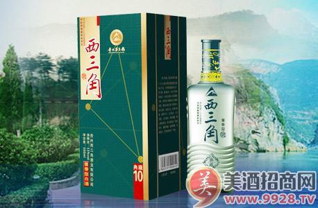 贵州西三角酒