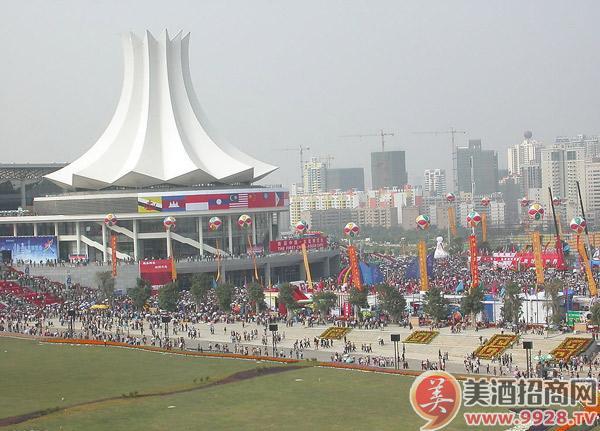 南宁国际会展中心地址