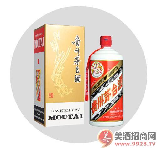 飞天茅台酒53度1000ml 参考价:4999元/瓶-飞天茅台酒价格
