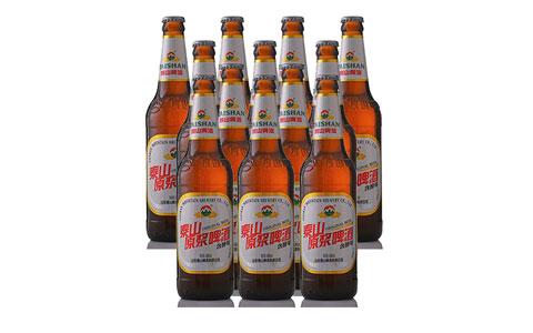 【广告】泰山原浆啤酒 好喝还不贵