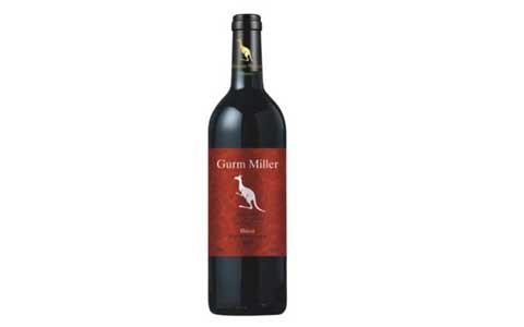澳洲红酒品牌推荐:格姆米勒葡萄酒