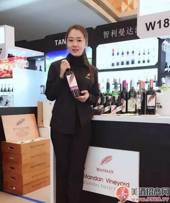 曼达酒庄与您共赢红酒财富人生