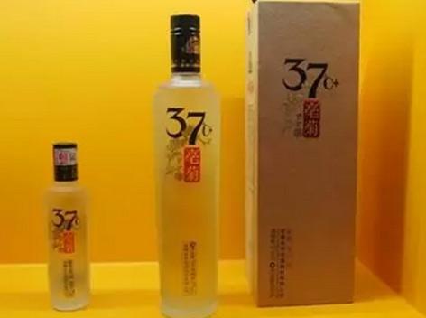 古井贡酒37℃亳菊系列新品隆重上市