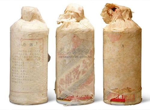 裹在茅台酒身上的棉纸有什么大来头?