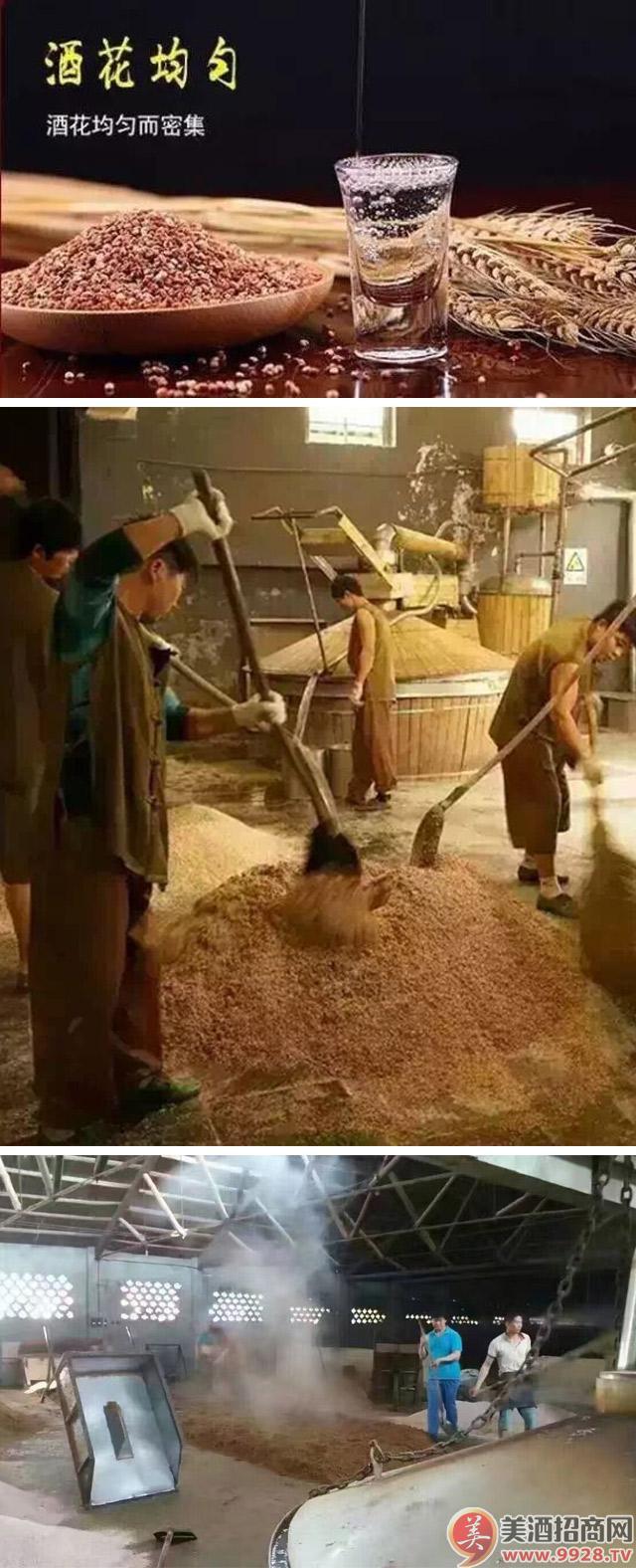 安徽金酒福酒业有限责任公司