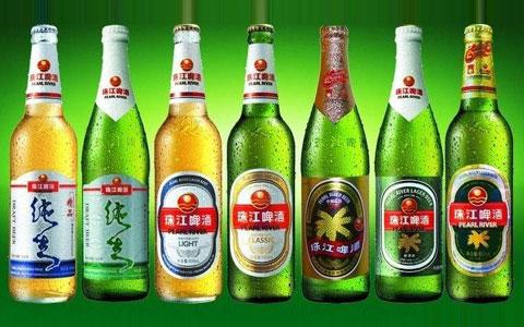 """广州珠江啤酒股份有限公司荣获""""2017年度绿色企业管理奖"""""""