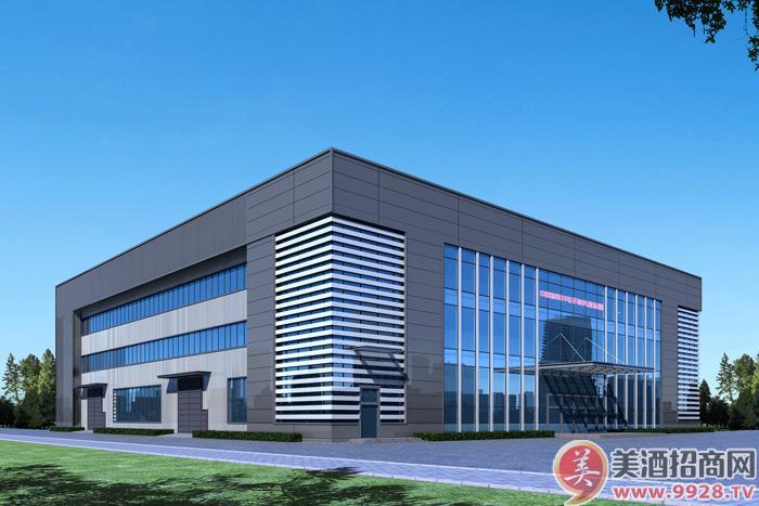 山东将井电子商务股份有限公司办公大楼