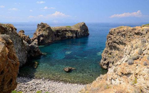 意大利葡萄酒产区知识点之海上双岛西西里岛和撒丁岛