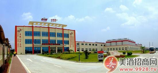 百威英博雪津(漳州)啤酒有限公司