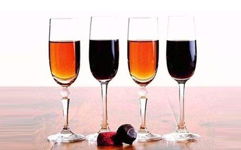 雪莉酒的源起和历史