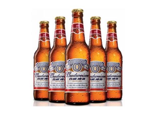 百威英博將獲得中國大陸地區健力士啤酒銷售權