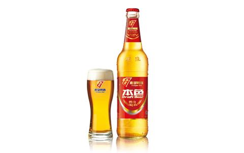 惠泉啤酒品牌价值81.58亿元