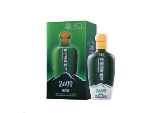 青青稞酒设立四川中酒时代商业管理有限公司