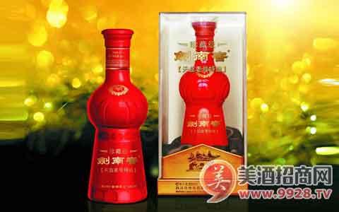 贵州酒博会计划组织参展商2000多家
