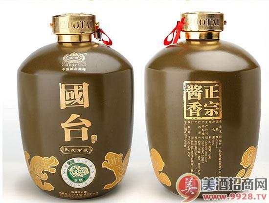 国台酒・生肖纪念珍藏酒