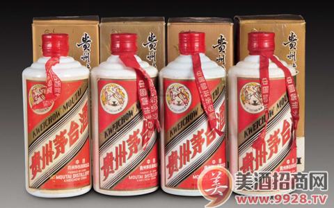 贵州茅台上半年实现营收241.9亿元 系列酒二季度增速明显
