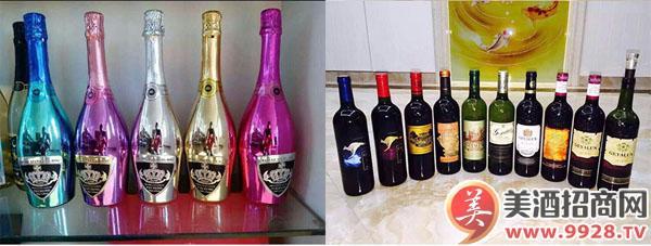 烟台柏翠庄园葡萄酒有限公司招商政策
