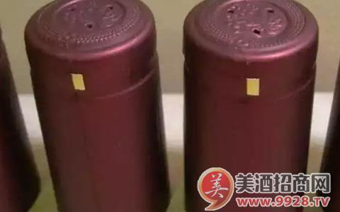 葡萄酒瓶封上为什么会有小孔?