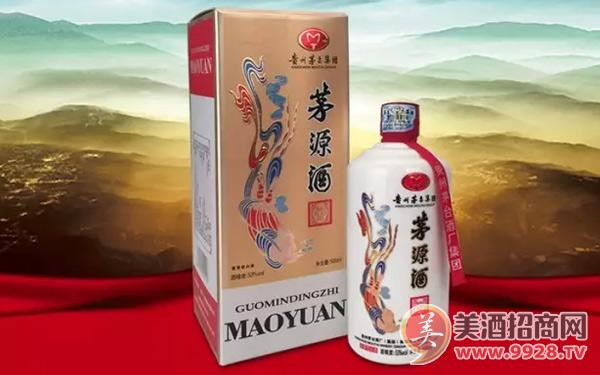 【发现美酒】茅台集团茅源酒:国之传承,匠心所至