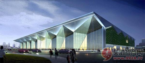 上海世博展馆