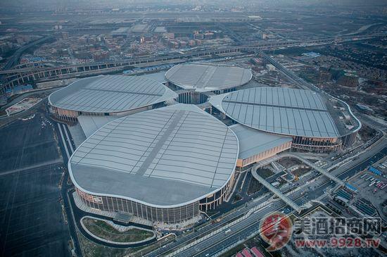 上海国家会展中心简介